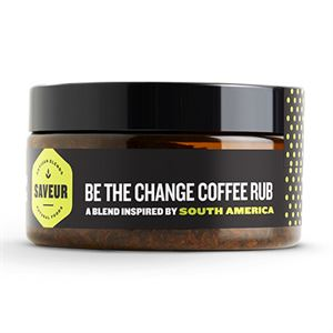 Picture of Be The Change Coffee Rub (50g/1.8oz)